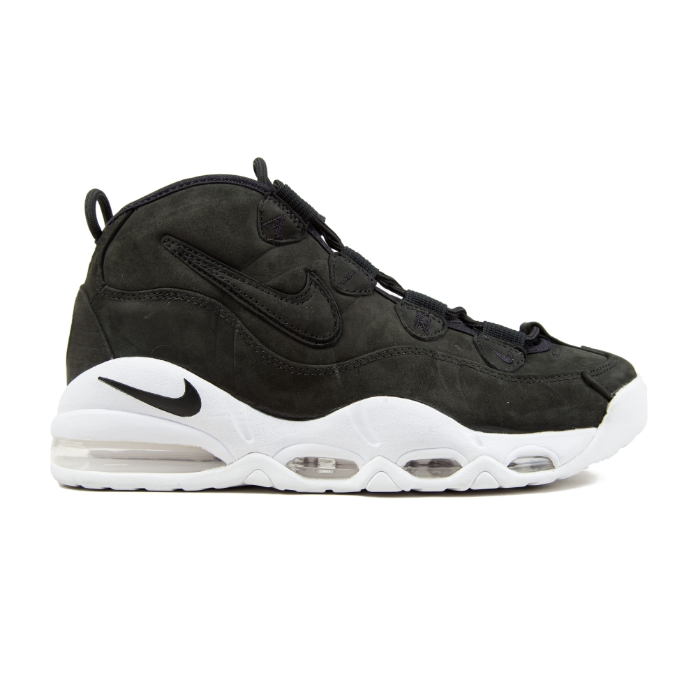 cheap for discount 6b968 dbed4 Nike Air Max Uptempo  Black Pack  (Black Black-White)