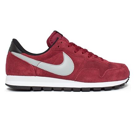 Nike Air Pegasus  Ltr Shoes Black Light Base Grey