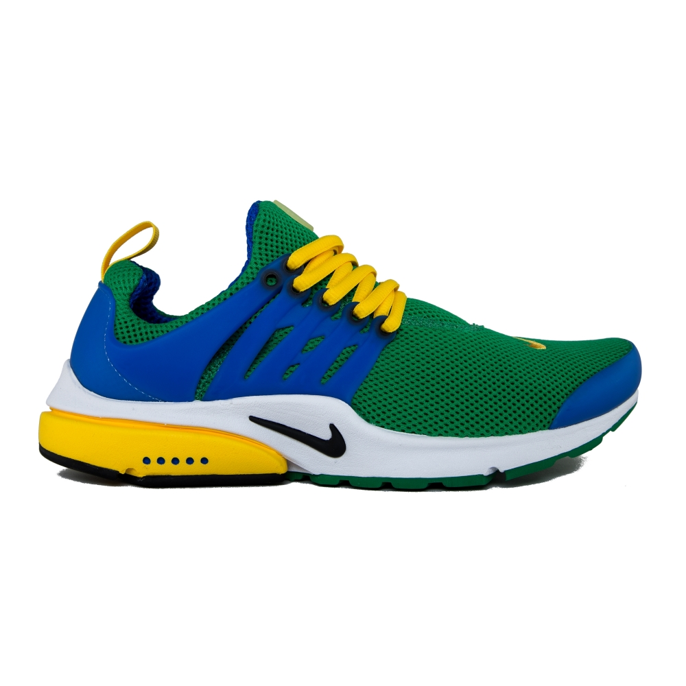 696f747d28c5 Nike Air Presto Essential (Lucky Green Black-Hyper Cobalt) - Consortium.