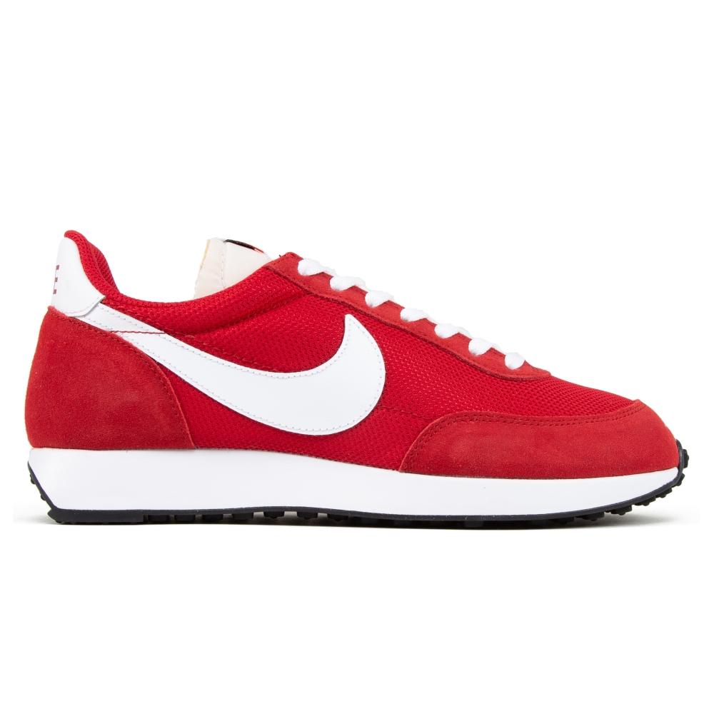 Nike Air Tailwind 79 (Gym Red/White-Black-Team Orange)