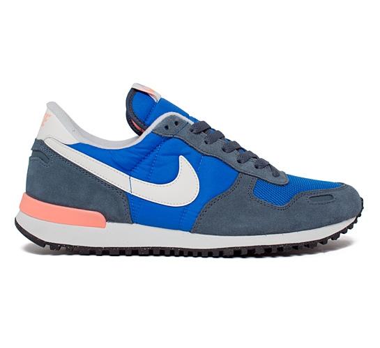online retailer f8472 6a8ac Nike Air Vortex Retro (Prize BlueSummit White-Dark Armory Blue-Atomic
