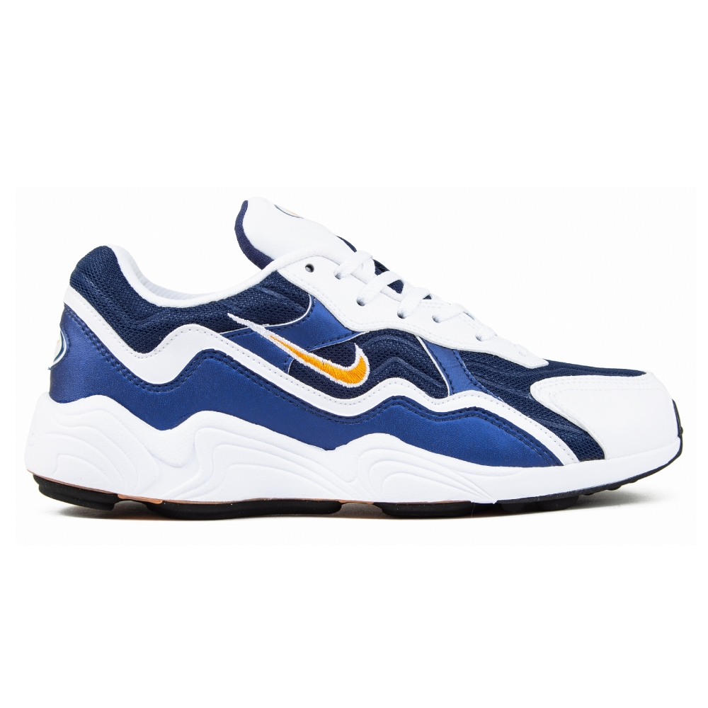 Nike Air Zoom Alpha (Binary Blue/Carotene-White-Black)