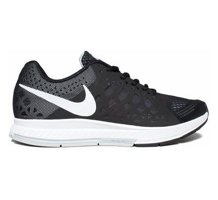 Nike Air Zoom Pegasus 31 (Black/White)