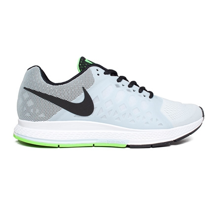 online store 1edad 7827e ... where to buy nike air zoom pegasus 31 pure platinum black white wolf  grey 37638 15e24