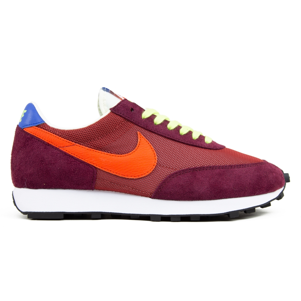 Nike Daybreak (Cedar/Team Orange-Night Maroon)