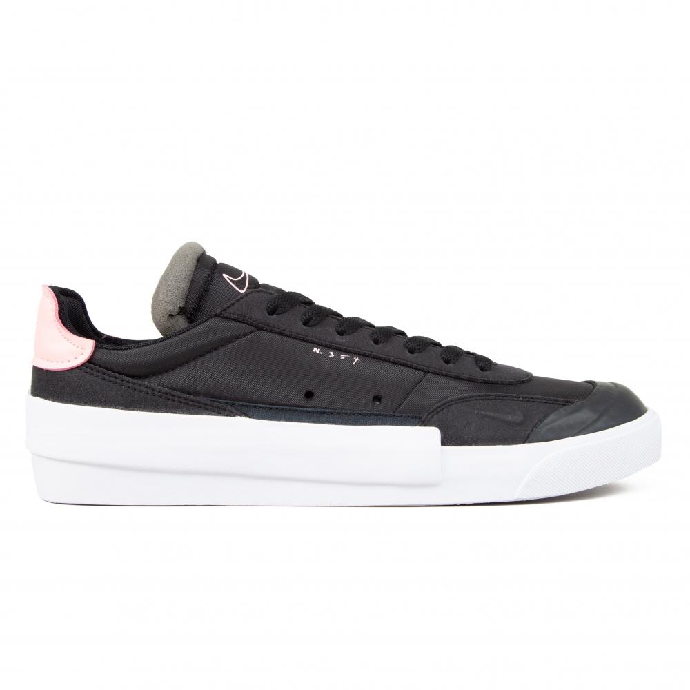 Nike Drop Type LX (Black/Pink Tint-White-Zinnia)