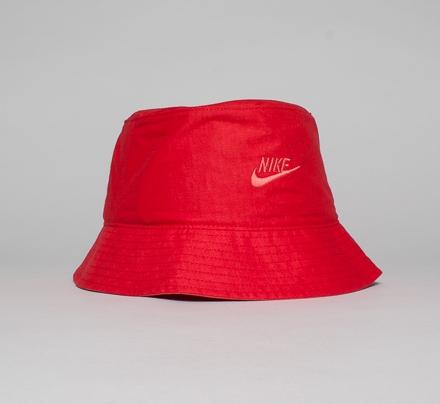 Nike Futura Bucket Hat (University Red Black Rio) - Consortium. b70c8aa3f74