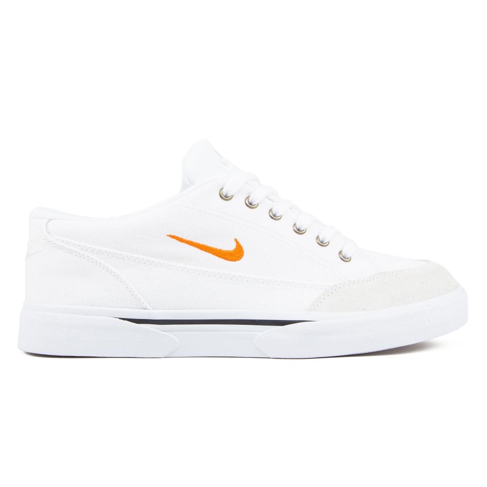 Nike GTS '16 TXT (White/Team Orange-Black)