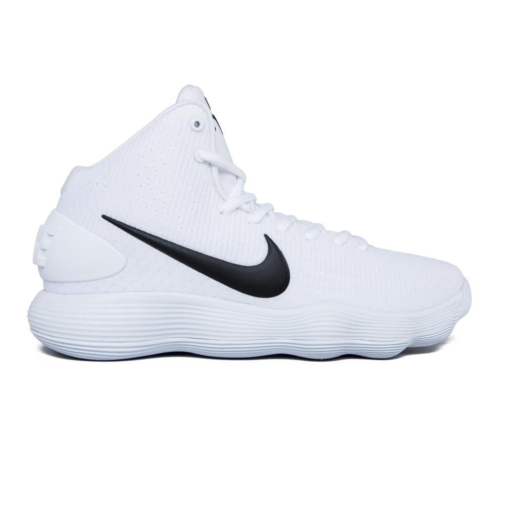 Nike Hyperdunk 2017 TB (White/Black) - Consortium.