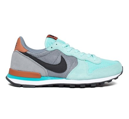 sports shoes f954b 88f73 ... Nike Internationalist (Artisan Teal Black-Clear Grey-Dark Russet) ...