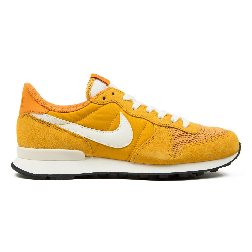 Nike Internationalist (Gold Leaf/Sail-Sail)