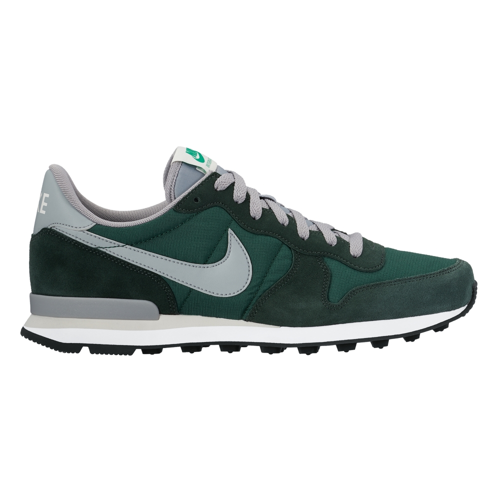 huge selection of 354e1 9b363 Nike Internationalist (Gorge Green Matte Silver-Grove Green)