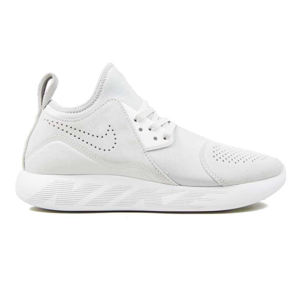 Nike Lunarcharge Premium (Light Bone/Summit White-Pale Grey-Volt)
