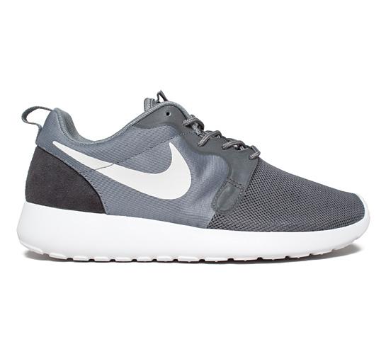 promo code 3454c c2db1 Nike Rosherun Hyperfuse (Cool GreyWhite-Anthracite-Turbo Green)