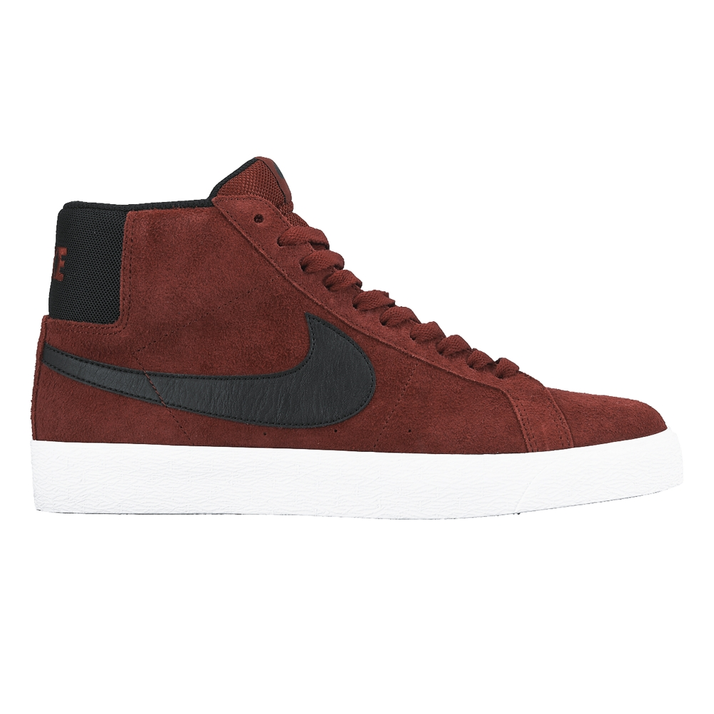 Nike Blazer Premium Sb Team Red Bull Boys Size 13 Air Max  6c59adf681