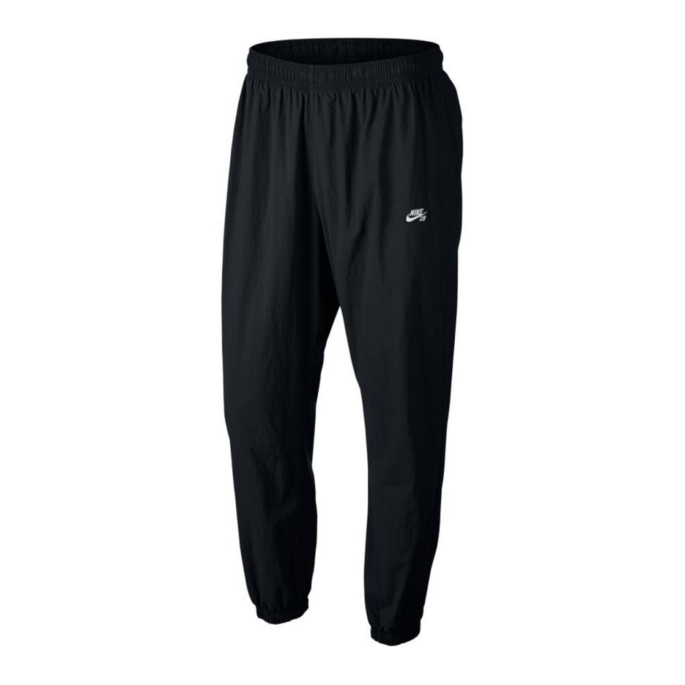Nike SB Flex Track Pant (Black/White)
