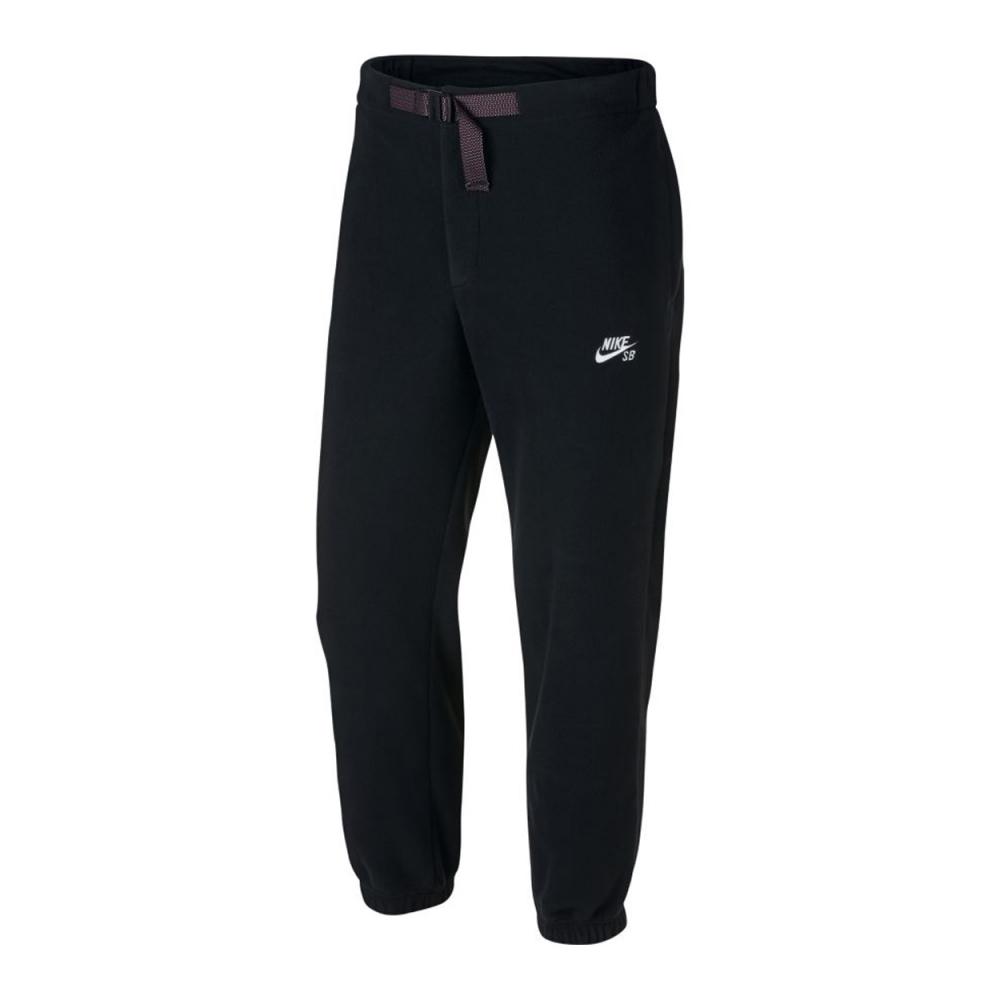 Nike SB Polartec Pant (Black/White)