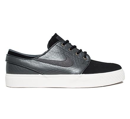 Nike SB Stefan Janoski Premium (Anthracite/Dark Raisin-Sail)