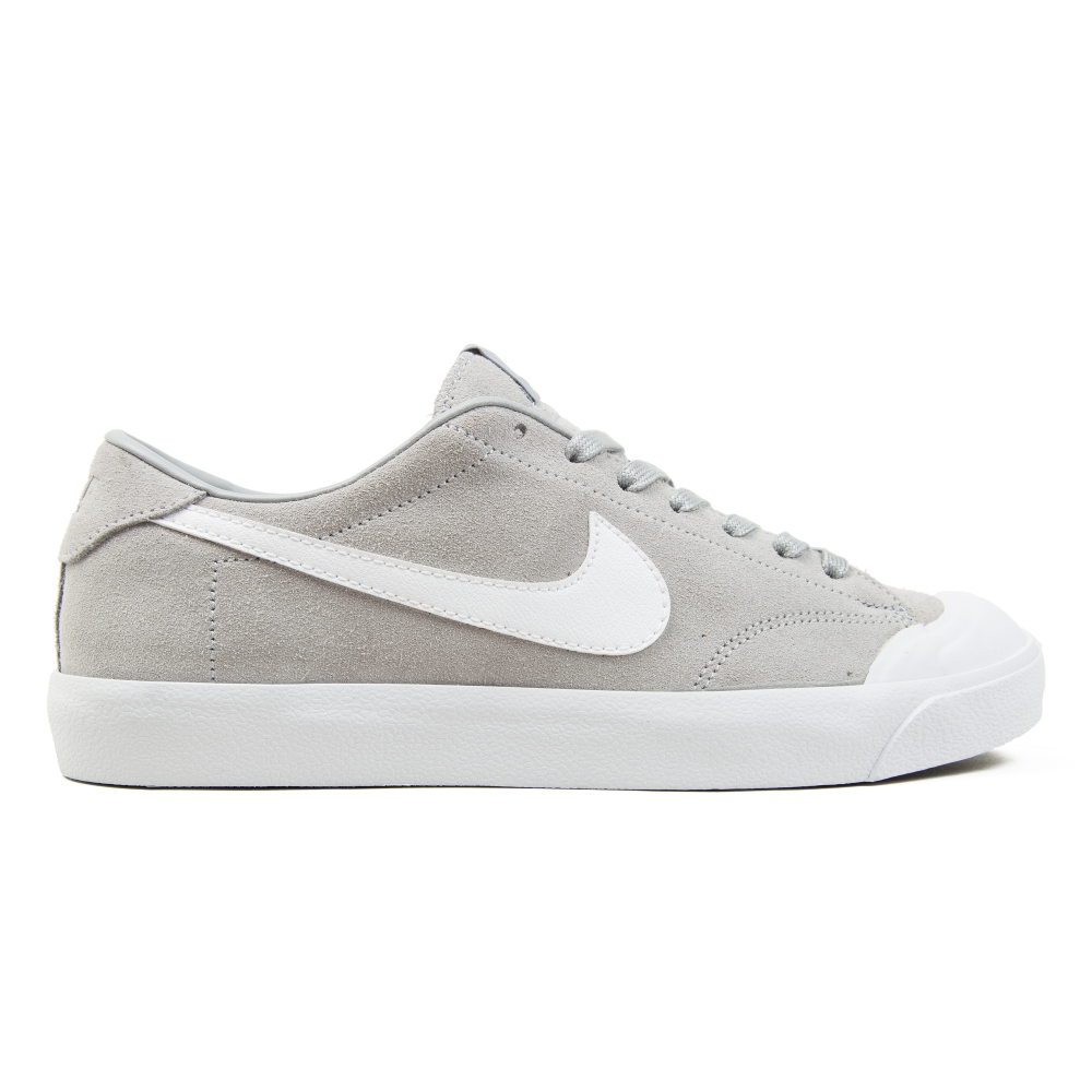 new style 90823 a4199 Nike SB Zoom All Court Cory Kennedy (Wolf Grey White)