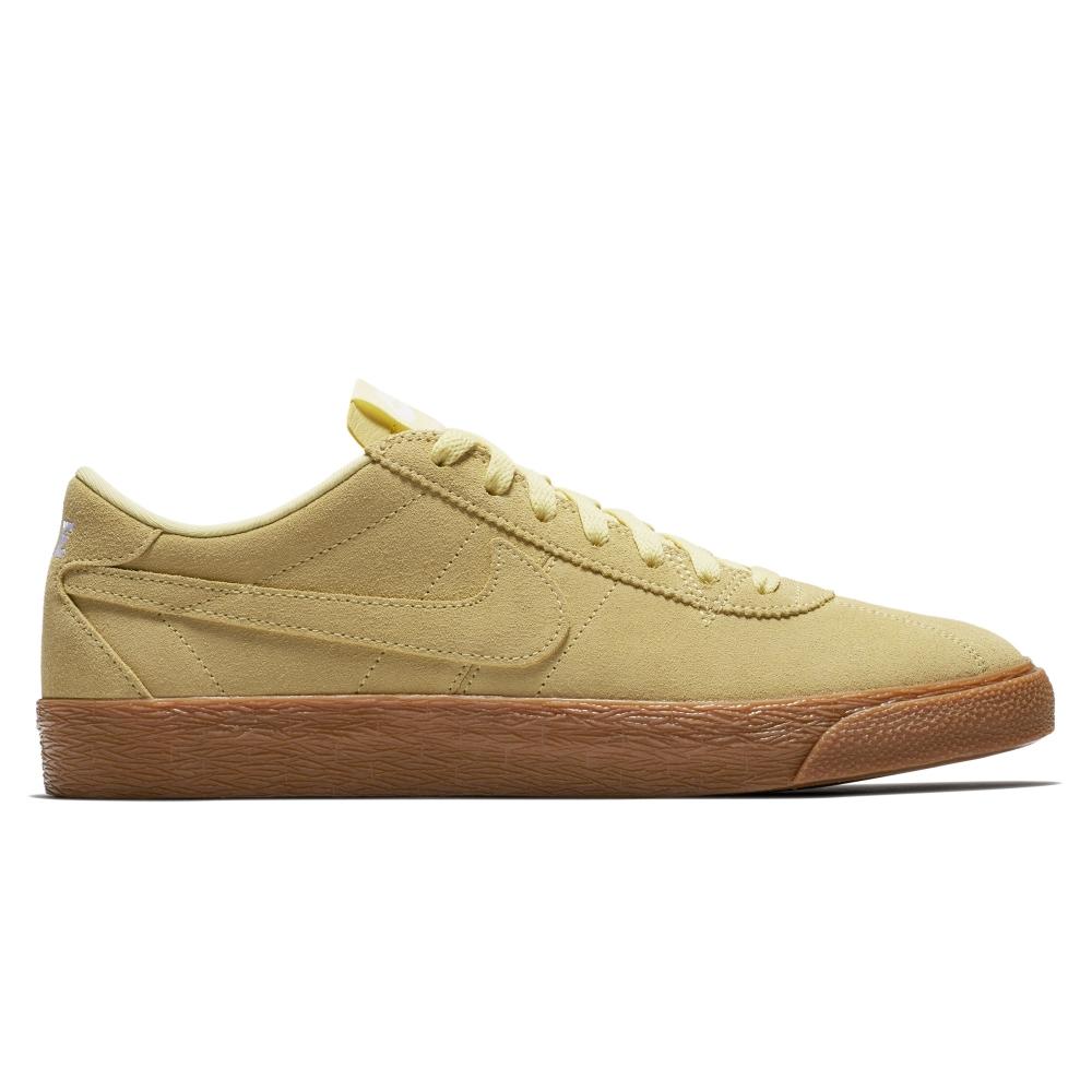 Nike SB Zoom Bruin Premium SE (Lemon Wash/Lemon Wash-White)
