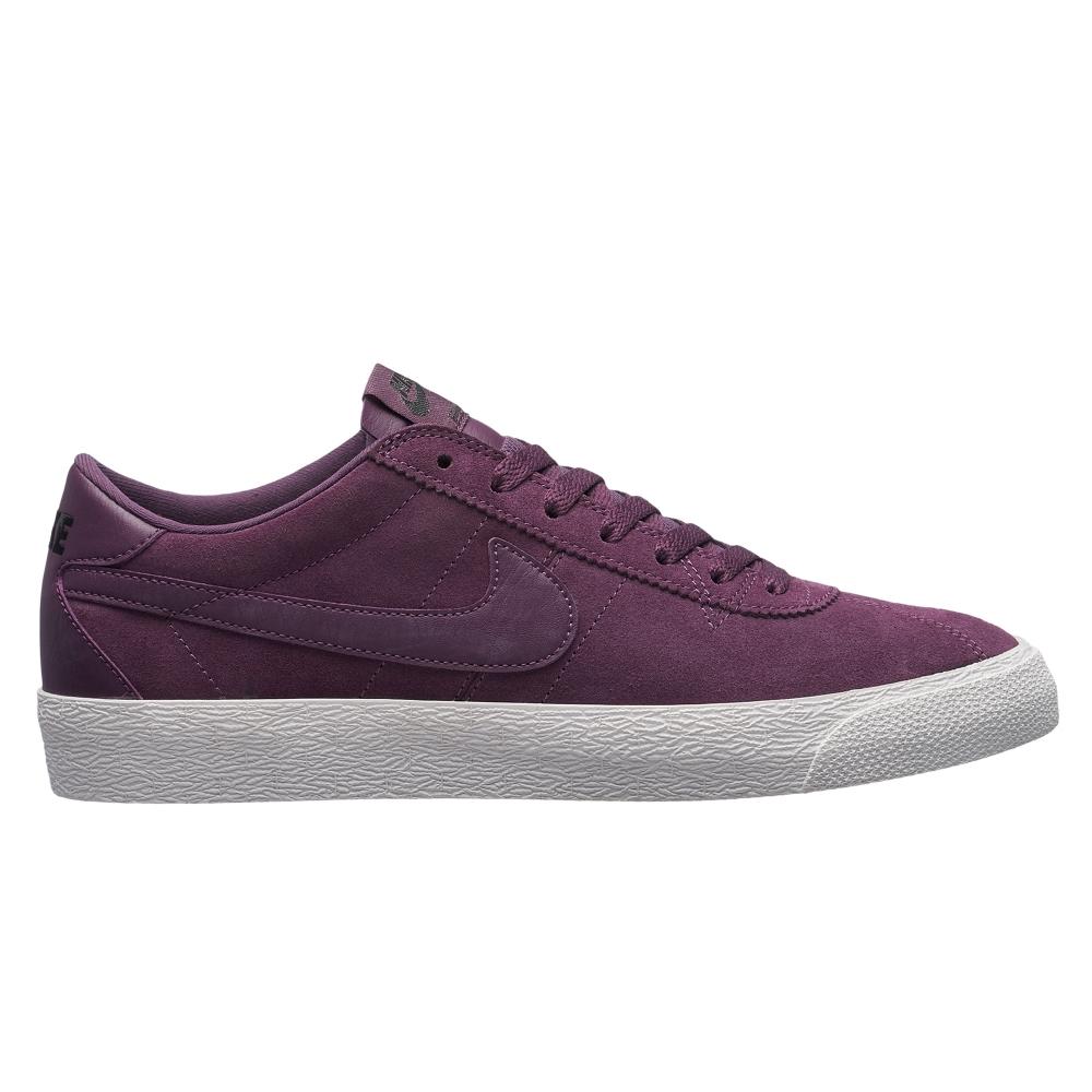 Nike SB Zoom Bruin Premium SE (Pro Purple/Pro Purple-White)