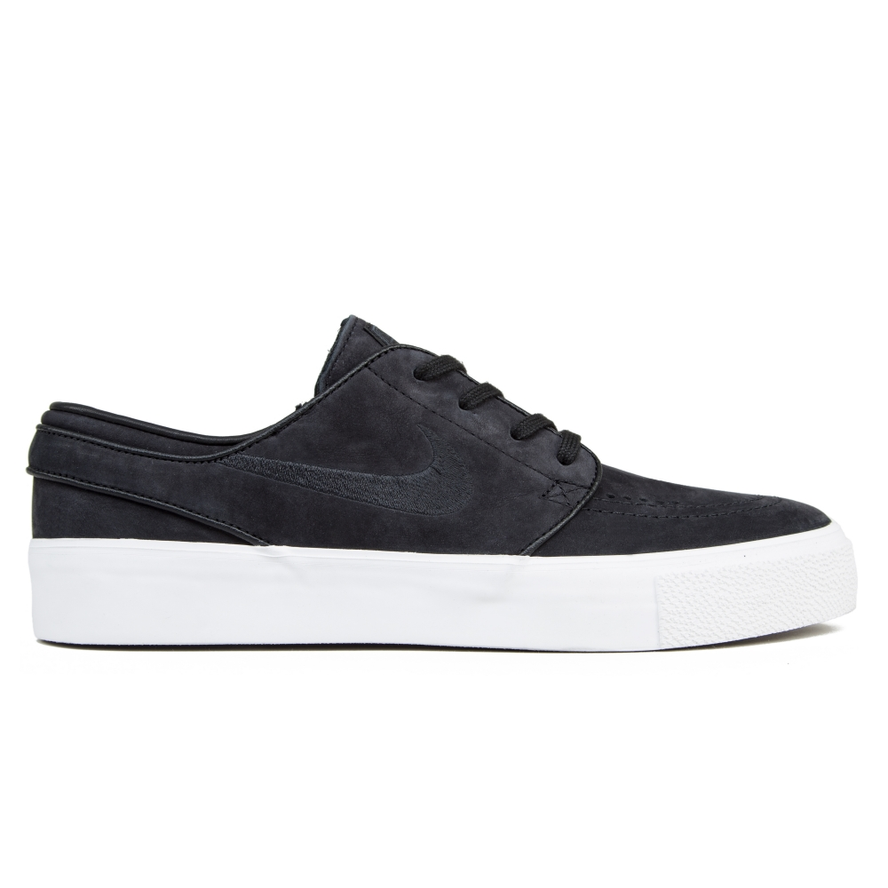 SB Zoom Janoski HAT Deconstructed Sneakers black / black / summit whiteNike y7WkLzTHD