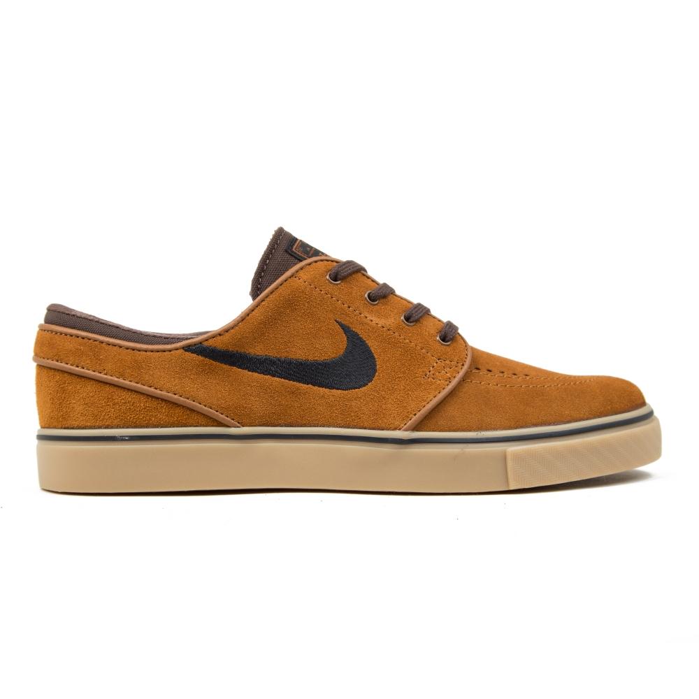 parfait rabais profiter en ligne Nike Zoom Stefan Janoski Brun Liquidations nouveaux styles 869TBgh