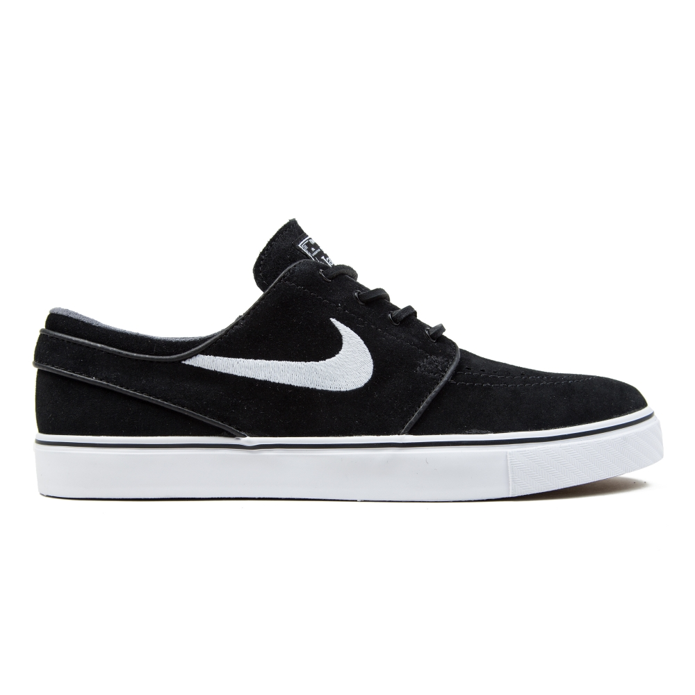 best website 9b89e ae1dc Nike SB Zoom Stefan Janoski OG (BlackWhite-Gum Light Brown)