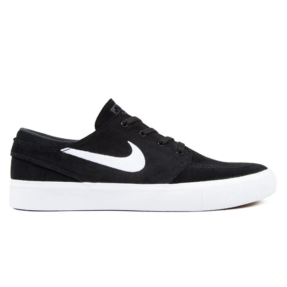 a20d267cf860 Nike SB Zoom Stefan Janoski RM (Black White-Thunder Grey-Gum Light ...