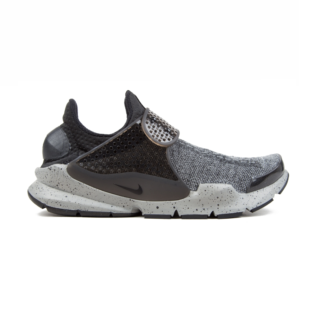Nike Sock Dart SE Premium (Black/White-University Red)