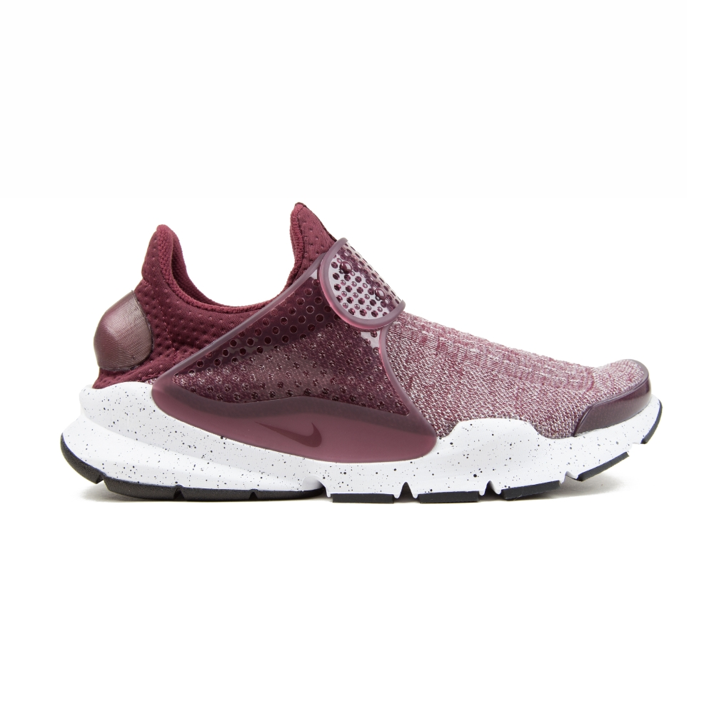 Nike Sock Dart SE Premium (Night Maroon/Night Maroon)
