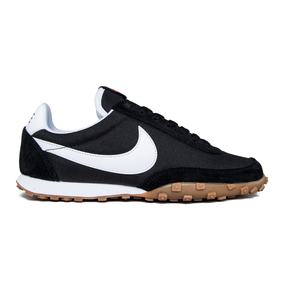 Nike Waffle Racer '17 (Black/White-Safety Orange-Gum Med Brown)
