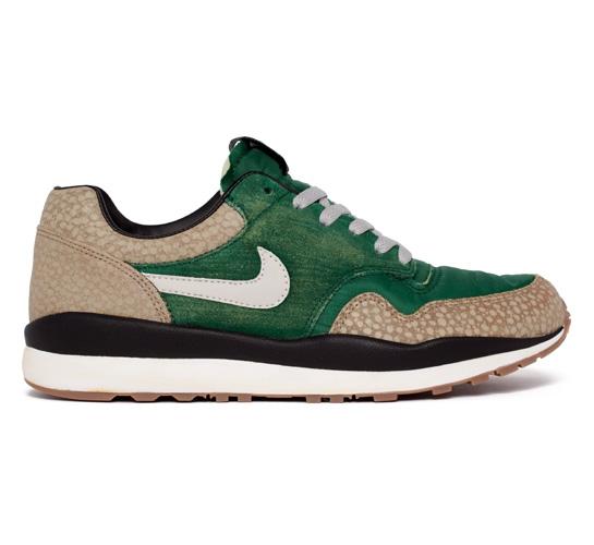 ac37166c3f58 Nike Air Safari Vintage (Gorge Green Granite-Bamboo-Black) - Consortium.