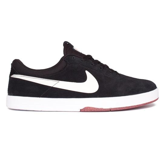 d097374f4e61 Nike SB Eric Koston 1 (Black White-Pimento) - Consortium.