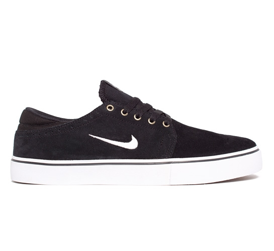 new product 99ac3 91a0d Nike SB Team Edition (Black Swan-Gum Dark Brown)