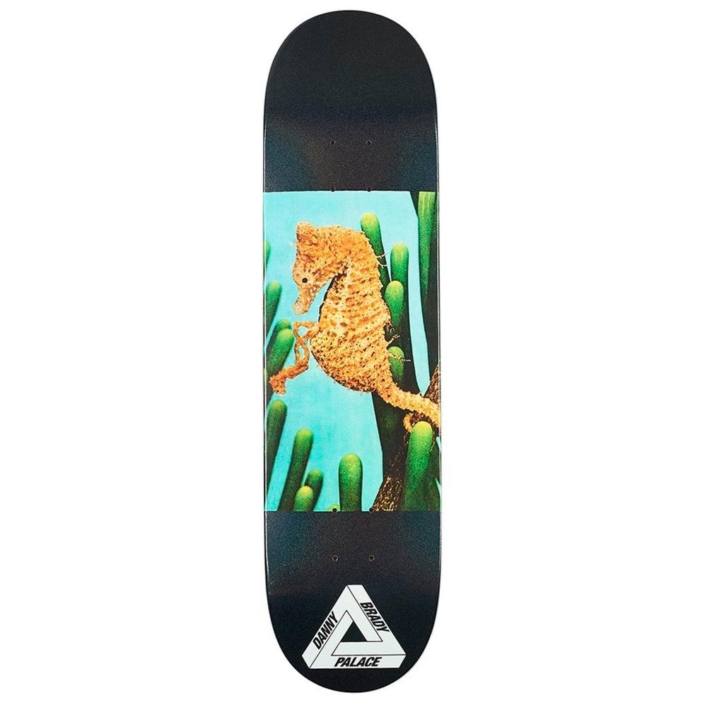 """Palace Brady Pro S14 Skateboard Deck 8.0"""""""