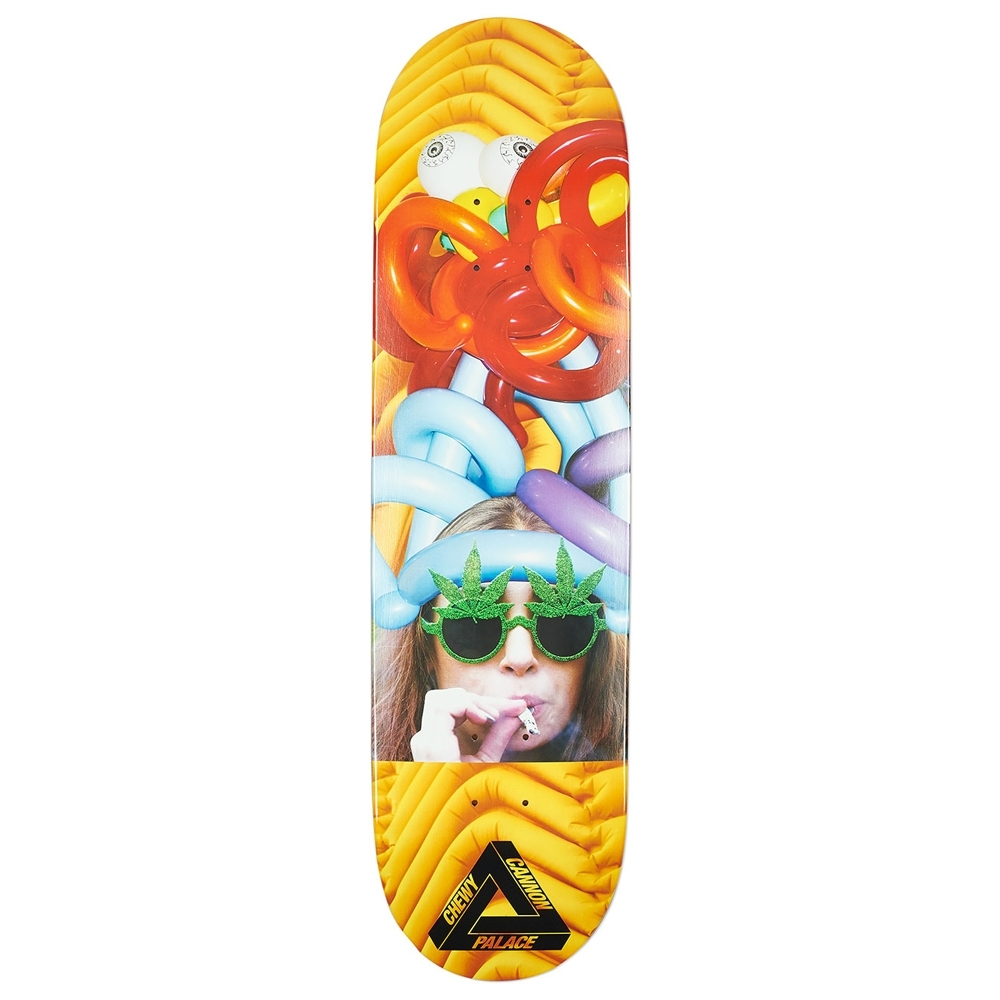 """Palace Chewy Pro S13 Skateboard Deck 8.38"""""""