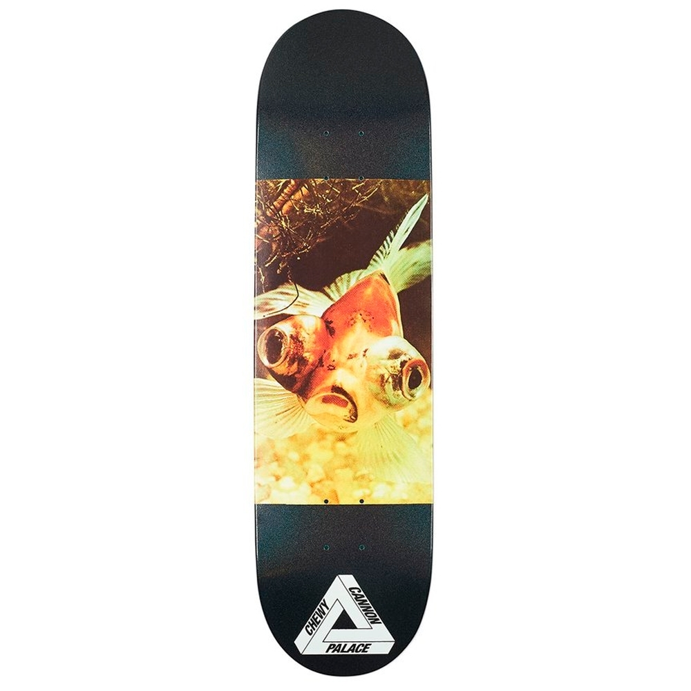 """Palace Chewy Pro S14 Skateboard Deck 8.38"""""""