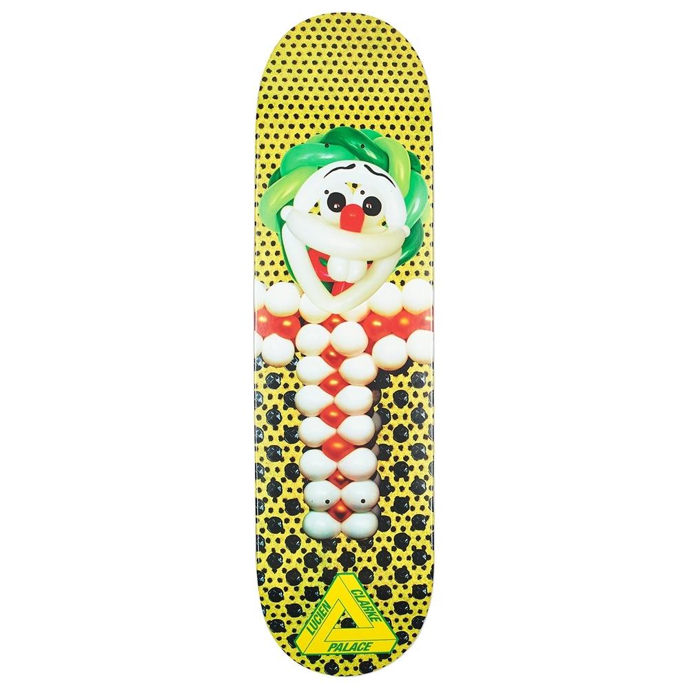 """Palace Clarke Pro S13 Skateboard Deck 8.25"""""""