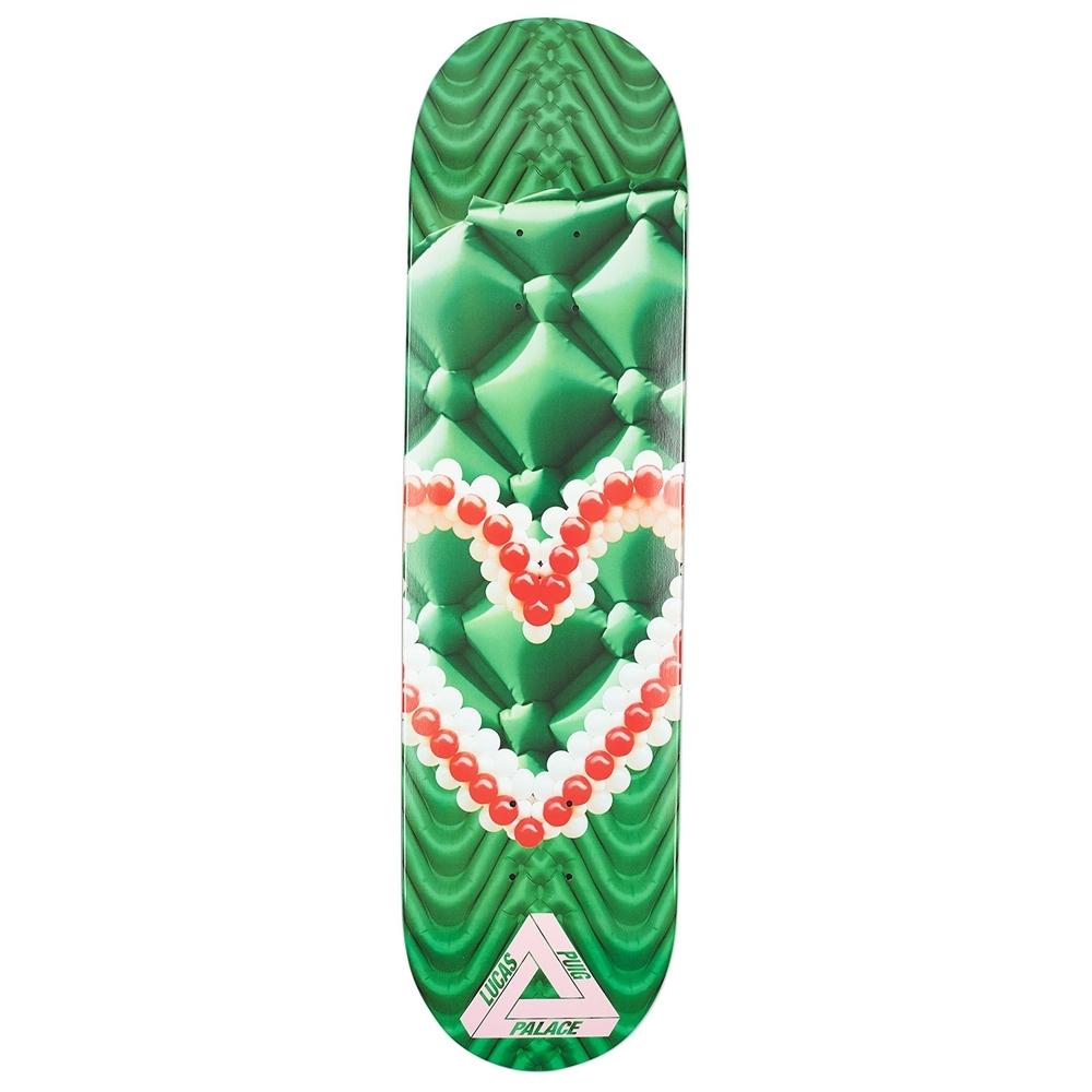 "Palace Lucas Pro S13 Skateboard Deck 8.06"""