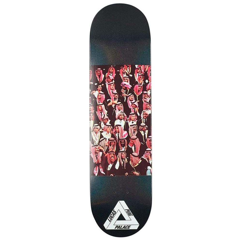 "Palace Lucas Pro S14 Skateboard Deck 8.06"""