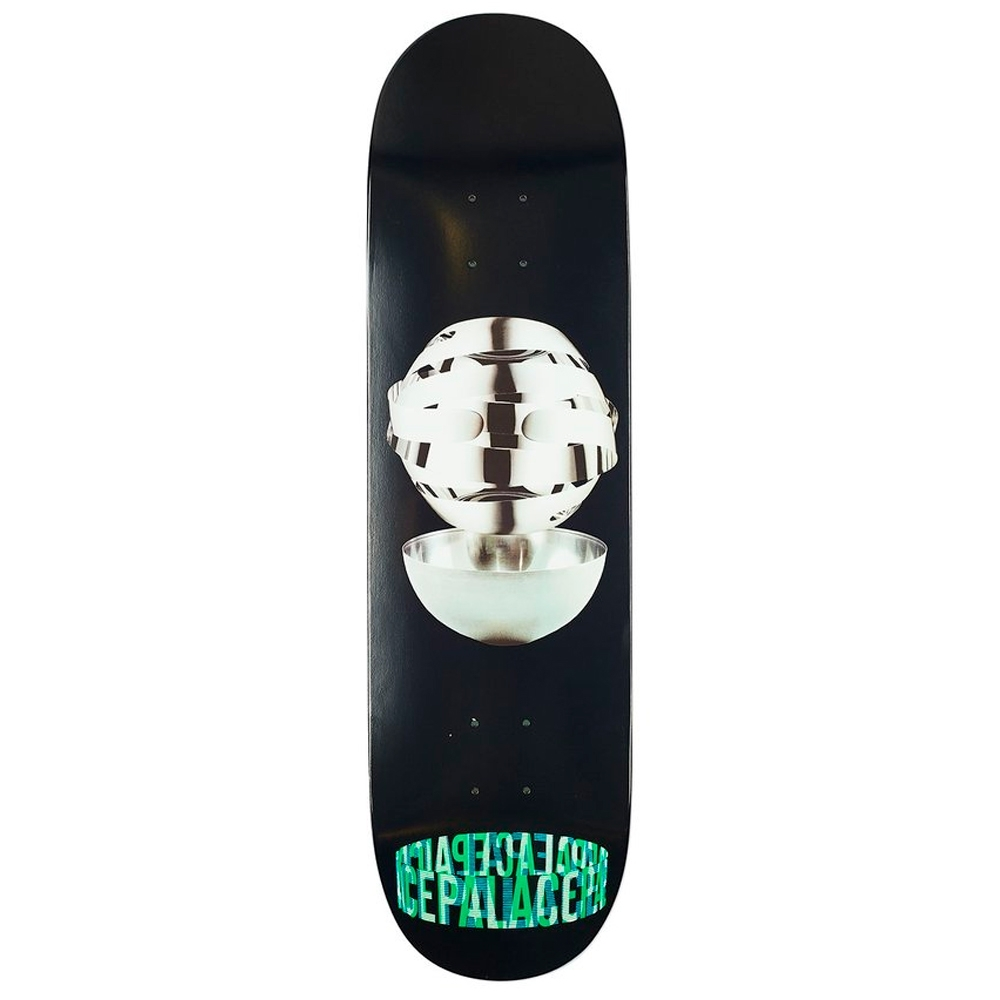 "Palace Mhead Skateboard Deck 8.5"""