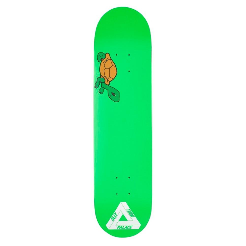 "Palace Todd Pro S15 Skateboard Deck 7.75"""
