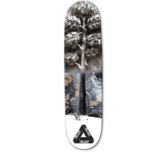 4e768674d44f Palace Skateboard Deck - 8.2