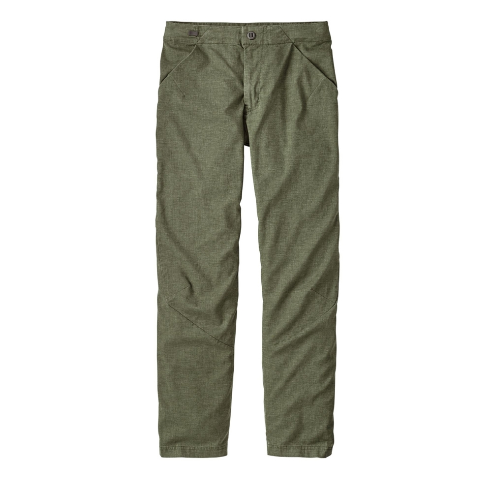 Patagonia Hampi Rock Pant (Industrial Green)