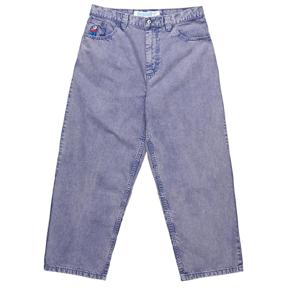 Polar Skate Co. Big Boy Jeans (Light Purple)