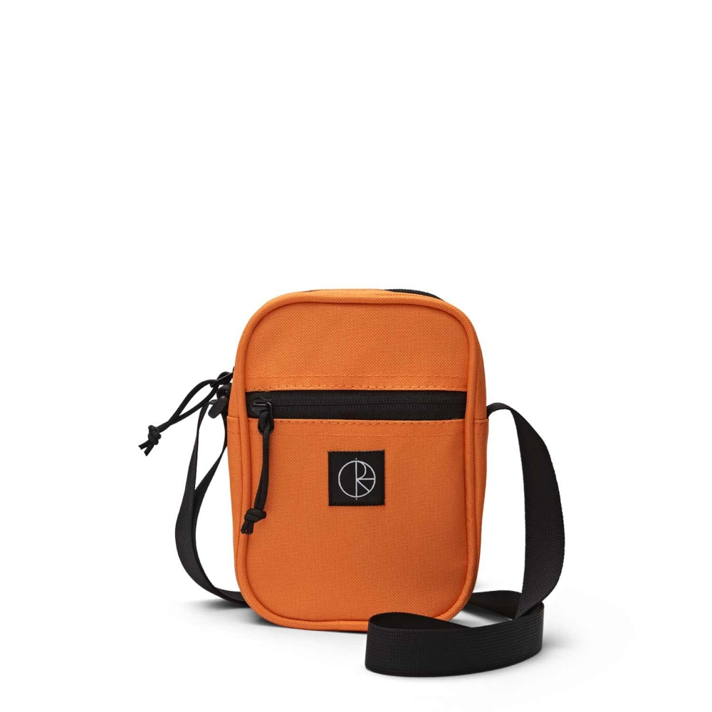 Polar Skate Co. Cordura Mini Dealer Bag (Orange)
