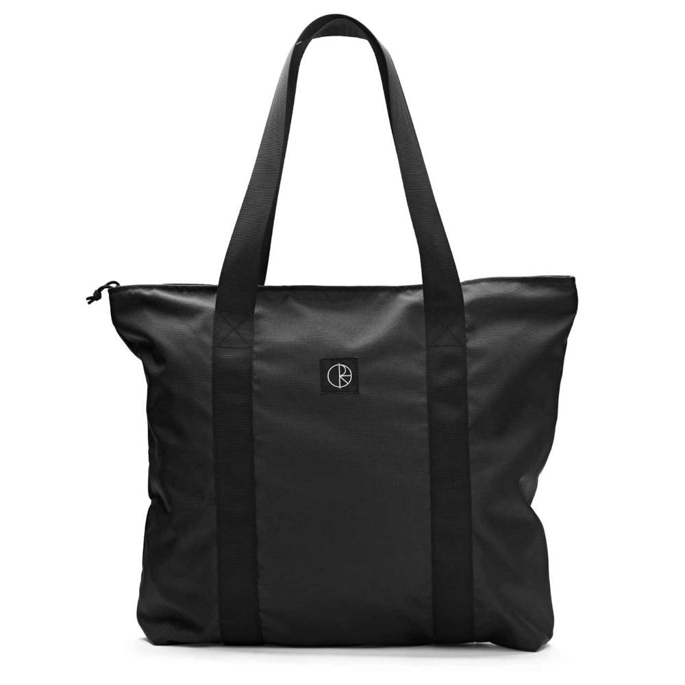 Polar Skate Co. Cordura Tote Bag (Black)