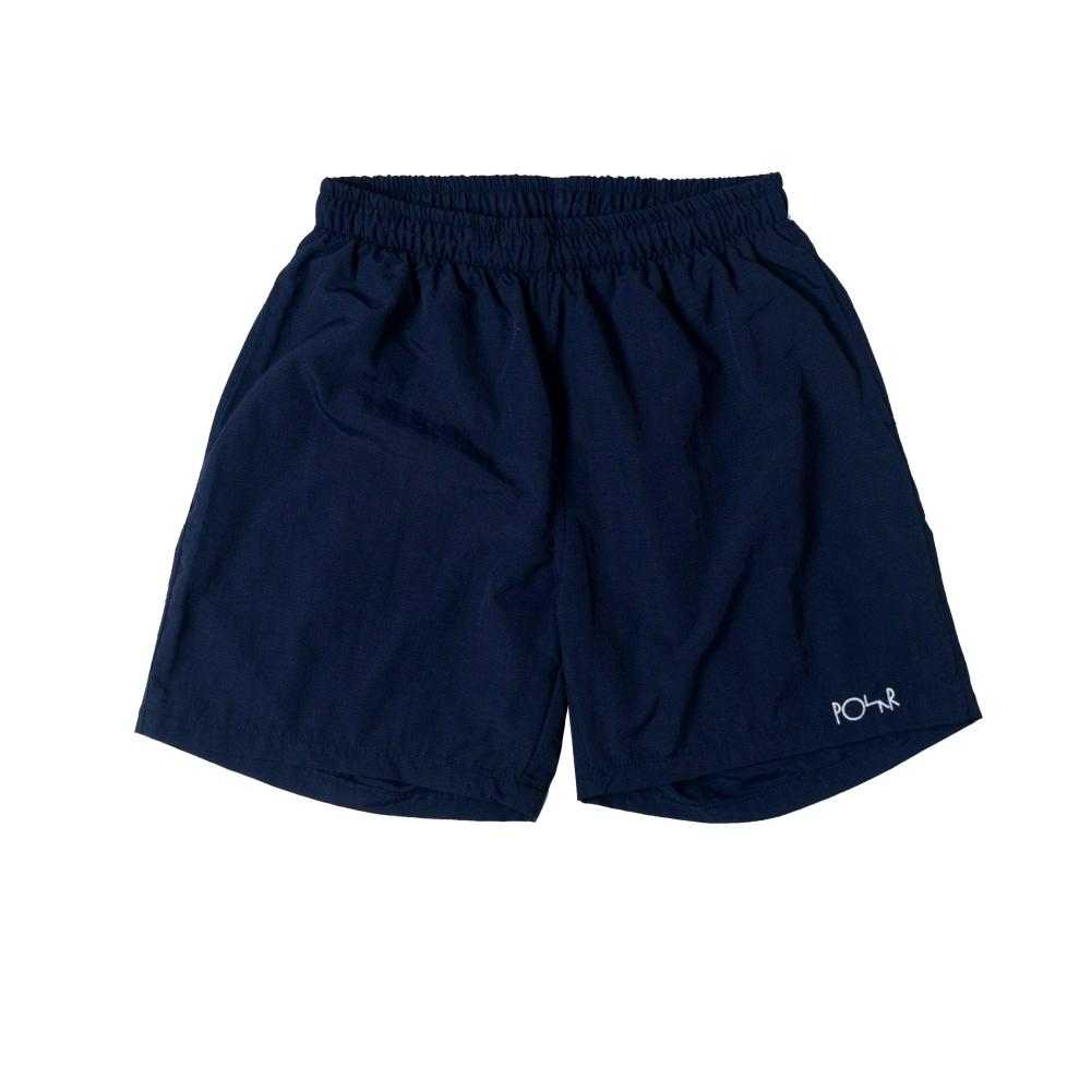 Polar Skate Co. Swim Short (Navy)