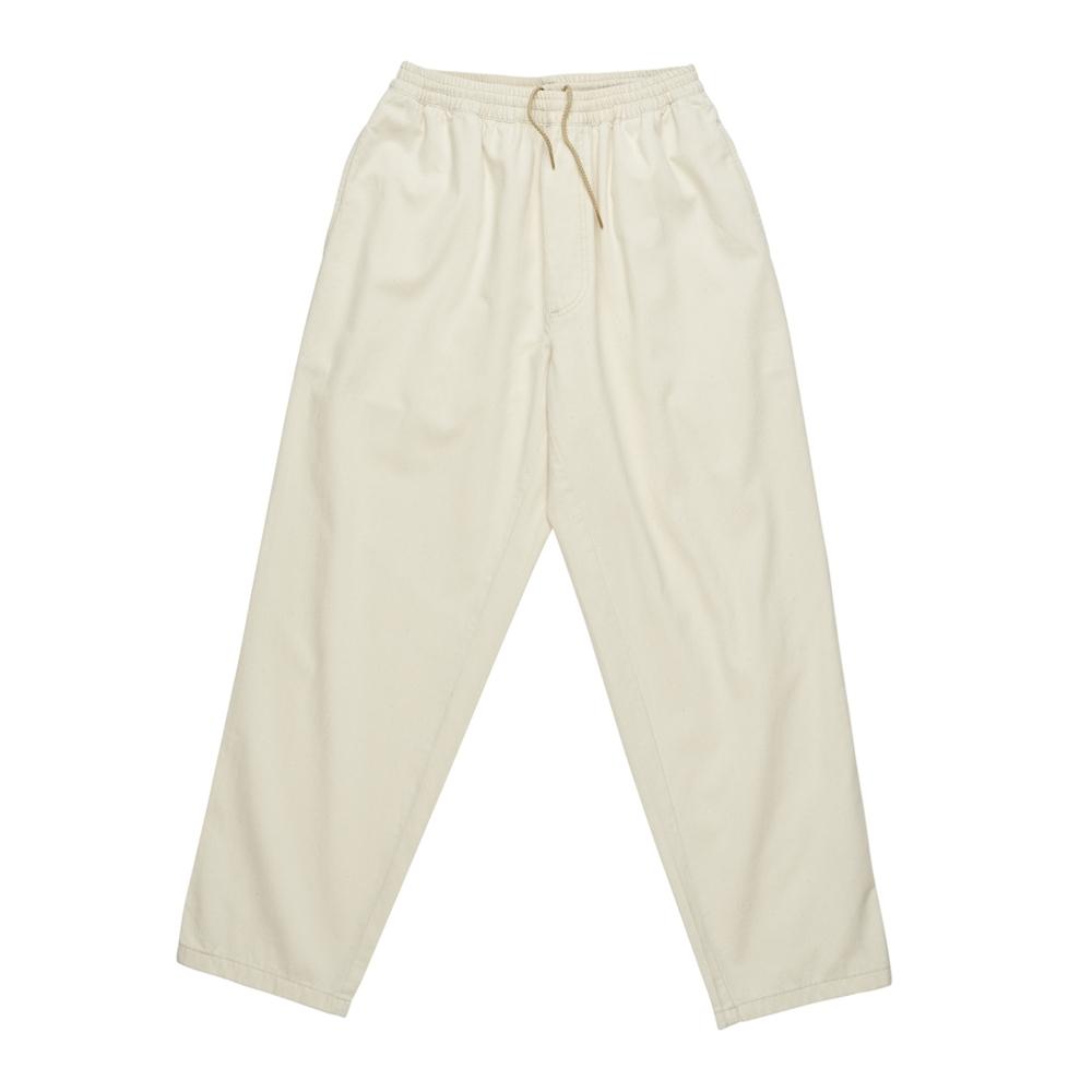 Polar Skate Co. Surf Pants (Ecru)